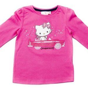 Bluza fete Charmmy Kitty,marimi 3-8 ani