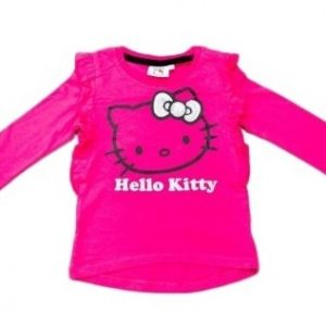 Bluza copii Hello Kitty, marimi 3-8 ani