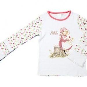 Bluza fete Holly Hobbie, marimi 2-5 ani