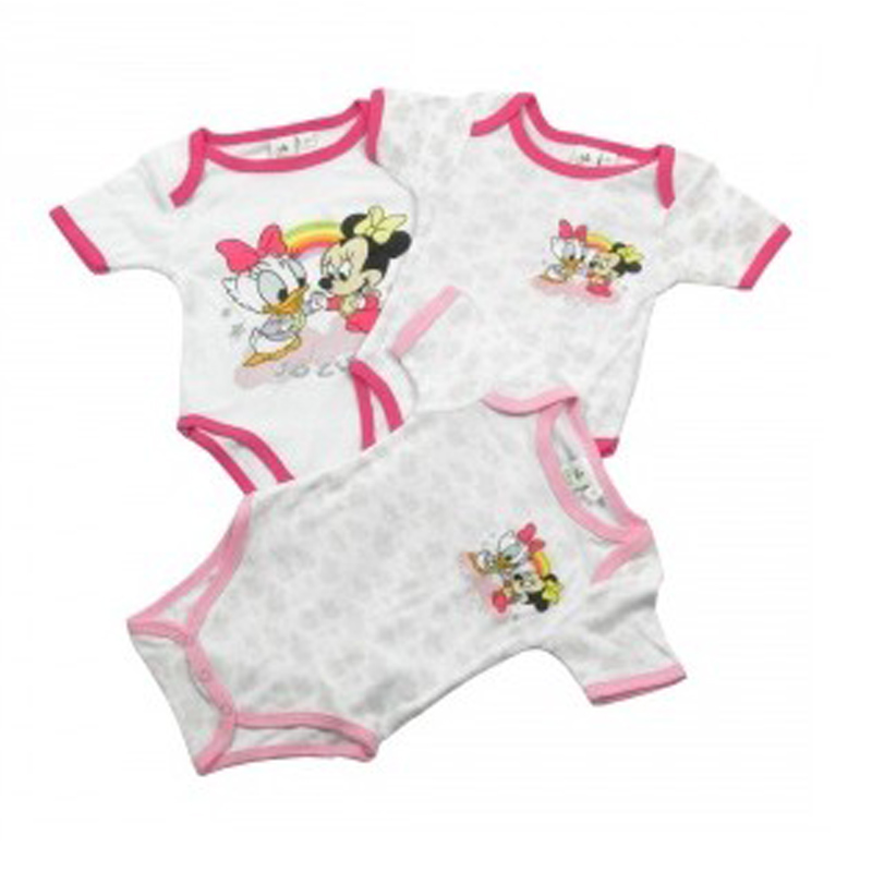 Set body Minnie si Daisy