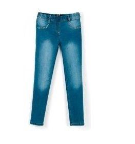 Jeans fete LOSAN, marimi 8,10,16 ani