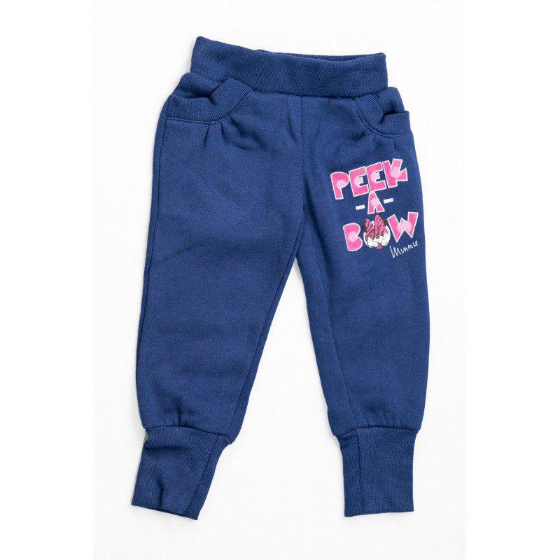 Pantaloni copii Minnie ,marimi 3-8 ani
