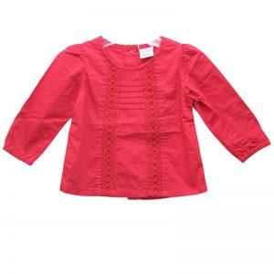 Bluza fete New Ness, marimi 3-18 luni
