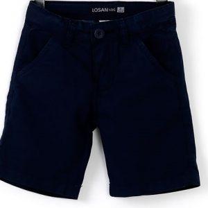 Pantaloni scurti baieti Losan bleumarin 2-7 ani