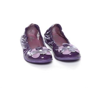 Balerini fete LARA pj shoes mov 27-37