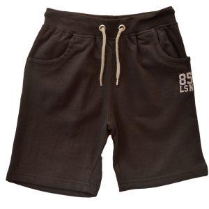 Pantaloni scurti baieti Losan negru 2-16 ani