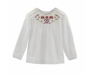 Bluza fete NewNess, marimi 3-24 luni