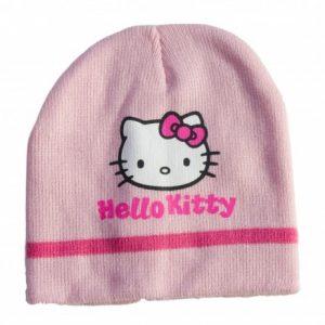 Fes Hello Kitty, roz/crem/bleumarin