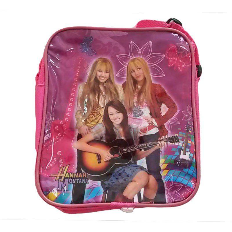 Gentuta fete Hannah Montana