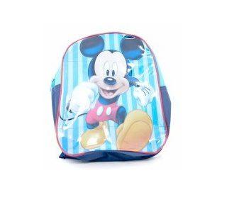 Ghiozdanel copii Mickey