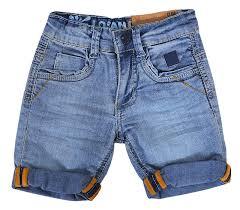 Pantaloni scurti denim Losan 2-7 ani