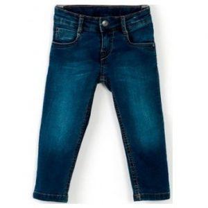 Jeans baieti Losan, marimi 2-6 ani