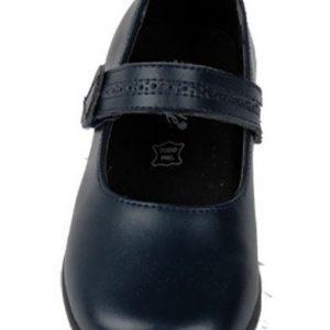 Pantofi fete negru, marimi 24-30