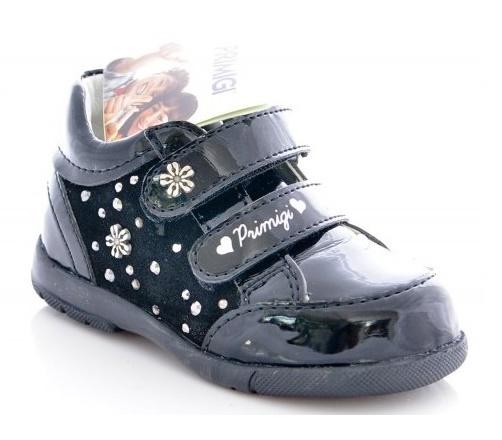 Pantofi fete RUNA Primigi, marimea 20