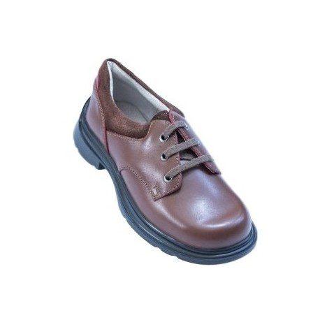 Pantofi piele 2699, marimi 31-34