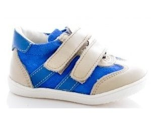 Pantofi sport copii piele naturala 19-20