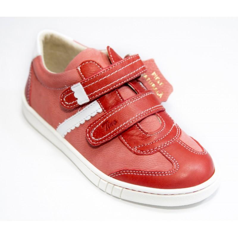Pantofi sport piele 1839, marimi 24-35