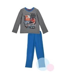 Pijamale baieti Planes, marimi 3, 8 ani