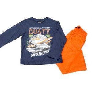 Pijamale copii DUSTY, marimi 3-8 ani