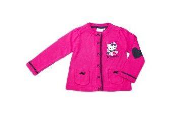 Pulover Hello Kitty, marimi 3-8 ani