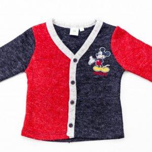 Pulover copii Mickey, marimi 6-23 luni