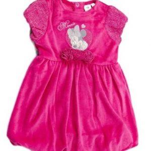 Rochita Minnie roz, marimi 6-23 luni