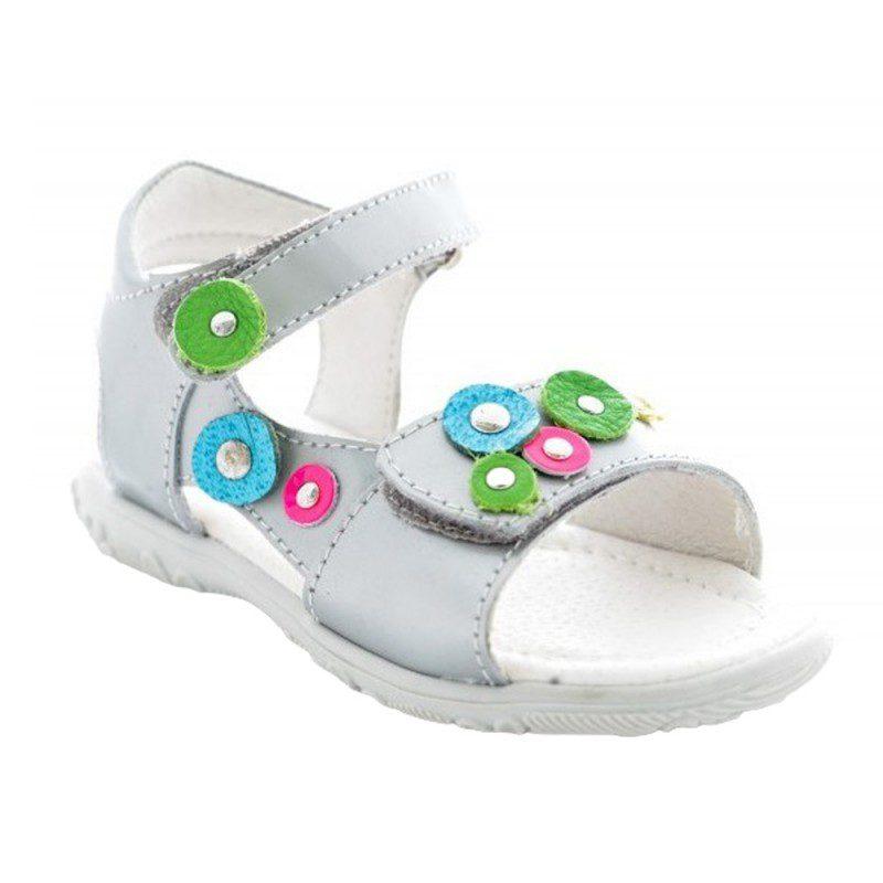 Sandale piele fete EMA, marime 29