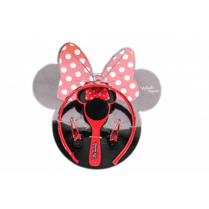 Set fetite par Minnie