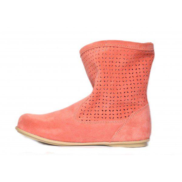 Cizme piele Pj Shoes Isabel marimi 31-35