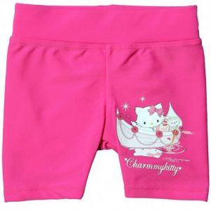 Colanti inot copii Charmmy Kitty roz
