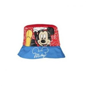 Palarie copii Mickey Mouse 3/6 ani