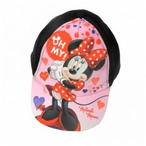 Sapca copii Minnie Mouse