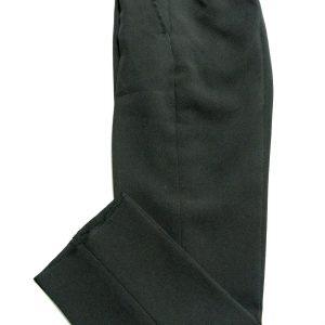 Pantaloni baieti negri pentru scoala