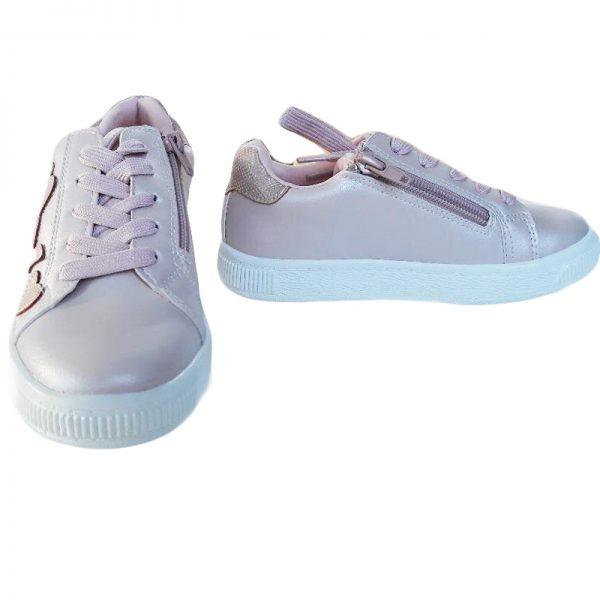 Pantofi sport fetite Love roz 29-36