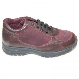 Pantofi copii din piele naturala Ciao Bimbi bordo 27-32