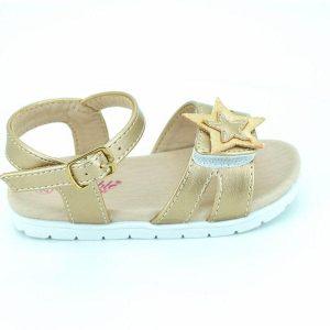 Sandalute fete Star 26-31