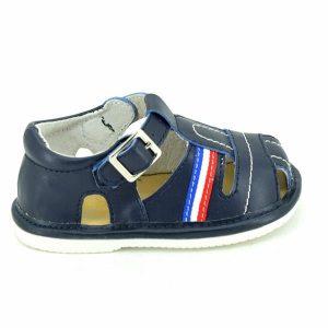 Sandalute copii primii pasi marino 17-22
