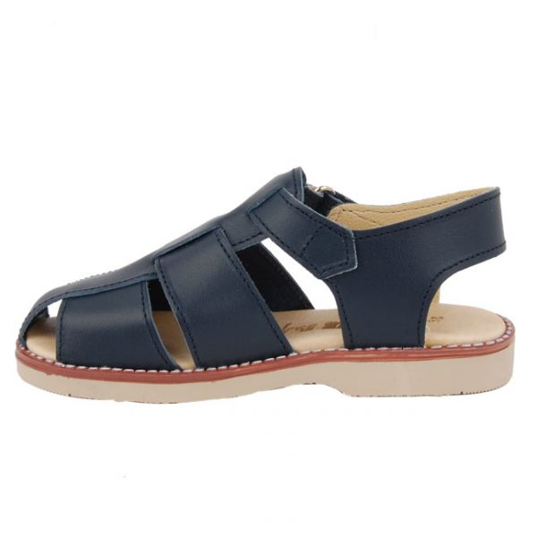 Sandale copii piele marino, marimi 28-35