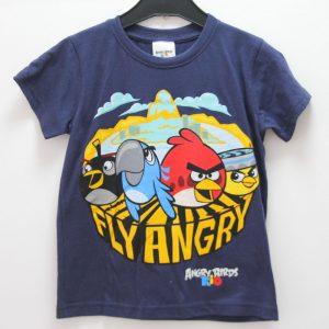 Tricou copii Angry Birds
