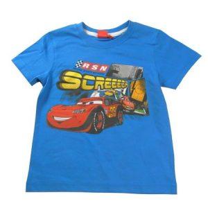 Tricou copii SpiderMan albastru 8 ani