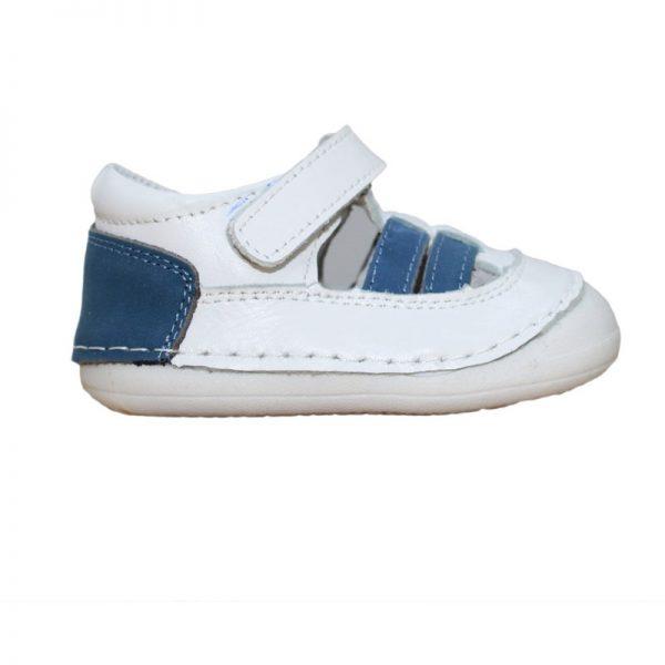 Pantofiori cu talpa moale si ultra-flexibila 18-23